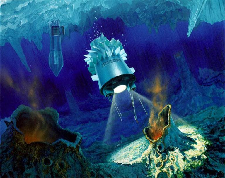 Copyright 2011 NASA