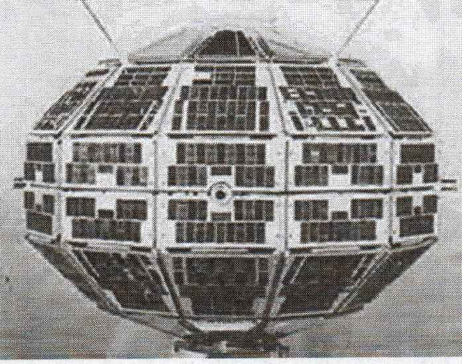 Alouette I, Canada's first satellite