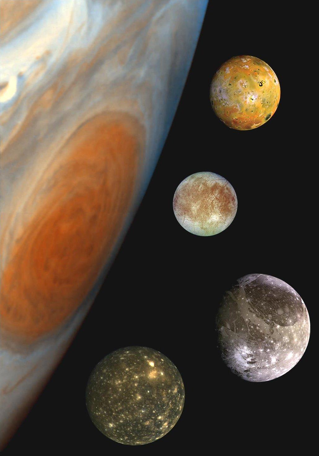 Copyright November 1997 NASA/JPL/DLR.