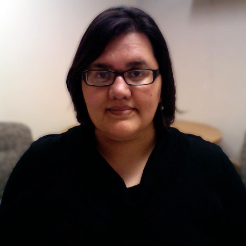 Kristine Dreaver-Charles, B.Ed, M.Sc.Ed