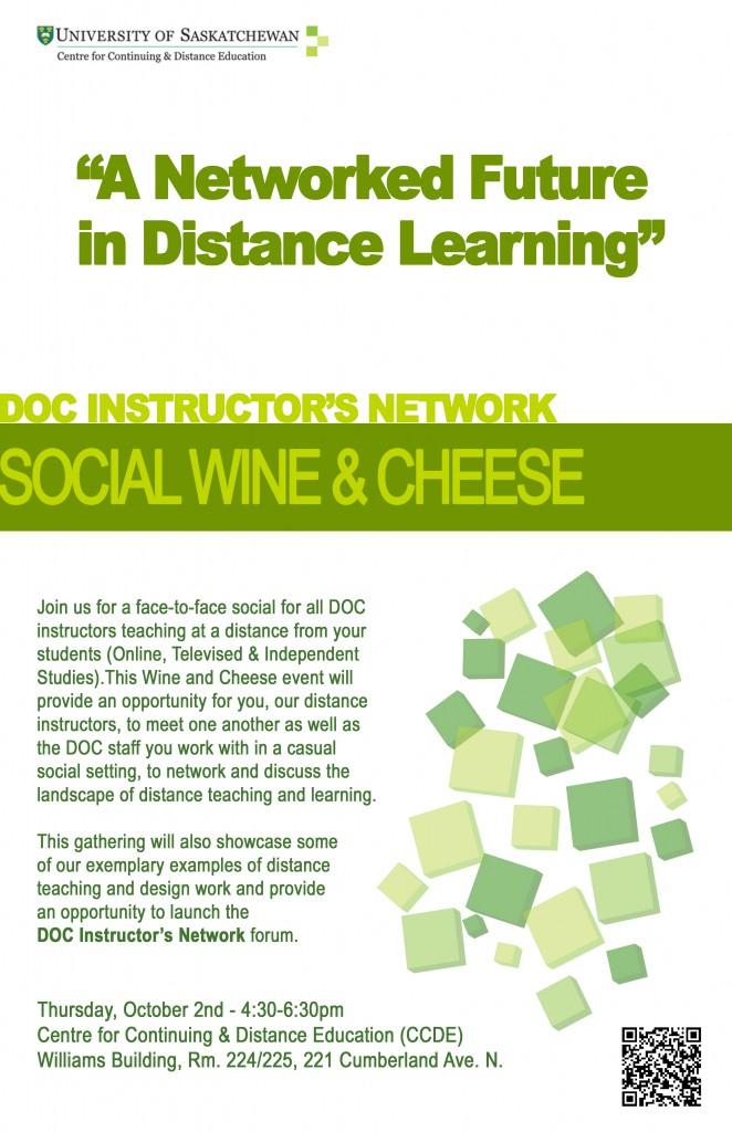 DOC Social Poster